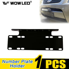 Buy jeep commander fog light assemblies ebay universal license number plate mounting bracket holder for led work light bar aloadofball Images
