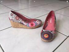 chaussures Compensées DESIGUAL pointure 37