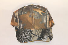 Camo Tree Hunting Ball Cap Hat TRUE 263