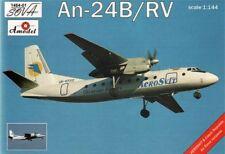 Amodel 1/144 Antonov An-24B/RV # 1464-01
