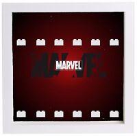 Lego Marvel Avengers Minifigures Display Case Picture Frame mini figures