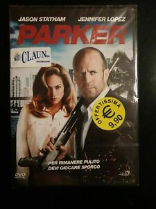 Parker 01 DISTRIBUTION DVD Nuovo