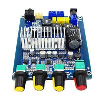 TPA3166D2 Bluetooth 5,0 Audio Power Einstellbare Volumen Verstärker Modul