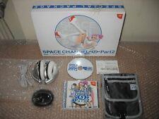 SPACE CHANNEL 5 PART 2 LIMITED SEGA DREAMCAST JAP IMPORT