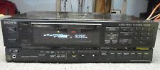 Sony STR-AV57 Stereo AM/FM Receiver Audio Video Control Center GUC 55WPC .03 THD