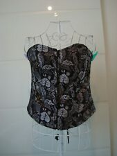 Lipsy corset size M/ L