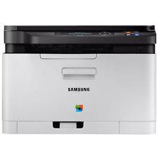 Samsung Xpress C480w A4 Colour Multifunction Laser Printer