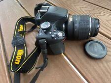 Nikon D5100 Digital CameraNikon - D5100 16.2-Megapixel DSLR Camera with 18-55mm