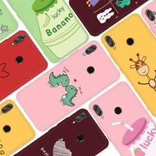 Soft TPU Pattern Phone Case For Huawei Honor 10i 20i 9 10 20 P30 P20 Lite P30 20