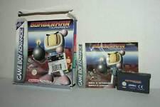 BOMBERMAN TOURNAMENT GIOCO USATO GAMEBOY ADVANCE EDIZIONE ITALIANA ML3 44872