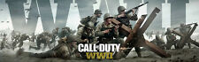 Call of Duty: World War (II) 2 / WWII Europe Region PC KEY (Steam)