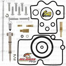 All Balls Carburettor Carb Rebuild Kit For Honda CRF250R 2007 Motocross Enduro