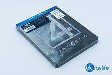 Fantastic Four Includes Digital Copy Blu-ray SteelBook Only @ Best Buy