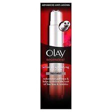 2x Olay Regenerist Age Defying Eye Roller Treatment 6ml