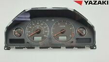 Volvo S60 Mk1 00-09 2.4d Speedometer Instrument Cluster Clocks 30682287 8673802