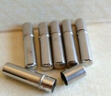 Lot of 6 Vintage Tubes for Leads of Mechanical Pencils, Pencils, Germany