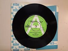 "CHER: Mama (When My Dollies Have Babies)-Behind The Door-U.K. 7"" 66 Liberty Demo"
