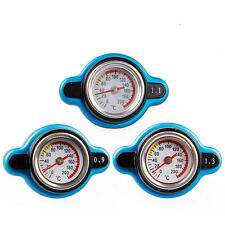 Car Moto 1.1 Bar Thermo Thermostatic Radiator Cap Cover water temperature am