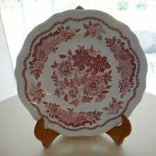 Decorative Wall Plate - Spode Archive Collection - Regency Series - Jasmine