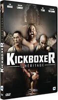 KICKBOXER L'héritage DVD NEUF SOUS BLISTER Jean Claude Van Damme, Mike Tyson