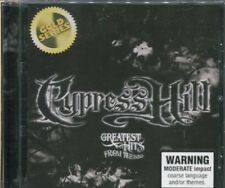 Cypress Hill Greatest Hits From The Bong (gold Series) Australia CD -