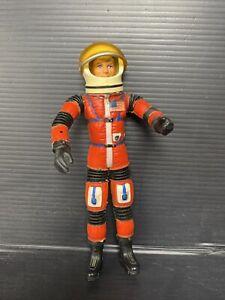 v33 MATTEL MAJOR MATT MASON Sgt Storm 1966 uomini nello spazio si in Space