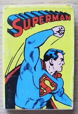 CARD GAME WHITMAN - SUPERMAN - DC COMICS 1978 - 36 CARTE NUOVE IN SCATOLA -RARE*