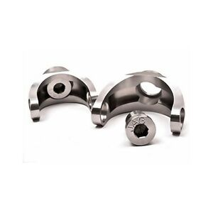 JAG Products 316 Stainless Steel Lockdown Rear Rod Rest