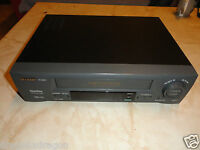 Sharp VC-M311 VHS Videorecorder, NTSC Playback, 2 Jahre Garantie