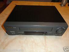 Sharp vc-m311 VHS Video Recorder, NTSC Playback, 2 ANNI GARANZIA