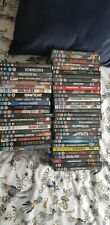 Action & Adventure DVD Collection Job Lot 52 DVD