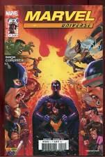X-MEN UNIVERSE N°2. PANINI. Décembre 2013.