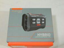 New Bushnell Hybrid with Jolt Technology Laser + GPS Golf Rangefinder 2019 Model