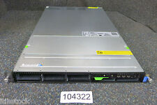 Fujitsu PRIMERGY RX200 S6 XEON 2.53GHz E5630 QUAD Core 24GB RAM 2x770W PSU +RAID