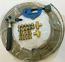 FROGEYE SPRITE Brake Pipe Flaring Tool 3/16 Cupro Nickle & Brass Unions