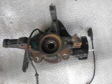 FIAT CINQUECENTO 500 L 1.3 MJT (2013) MOZZO MONTANTE ANTERIORE SINISTRO 51910432