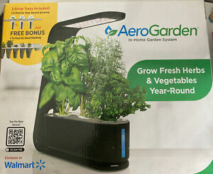 AeroGarden Sprout In-Home Garden System Grow Fresh Herbs and Vegetables
