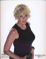 AMANDA TAPPING - STARGATE SG-1 - ORIGINAL PUBLICITY PHOTO #1 - 2005