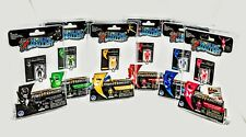World's Smallest Mighty Morphin Power Rangers Micro Action Figures (Set of 6)