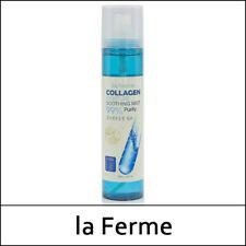 [La Ferme] Collagen Moisture Soothing Mist 120ml / Korea Cosmetic SweetCorea 2W2