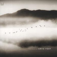 """The Sound of Arvo P""""art NEW SEALED LP Bournmouth Sinfonietta"""