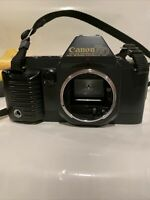 Canon T70 With Command  Back 70
