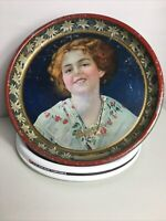 Edelweiss Beer Tray - Man Cave - BFF Gift - 1913 - Peter Schoenhofen Brewing