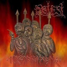 Obtest-Tūkstantmetis-CD-black metal-epic-pagan-skyforger-dub buk-metdsatoll
