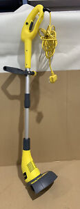 Challenge 350w Corded Grass Trimmer - Fully Working - Free Uk Postage