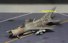 JWings 3 #5 Vietnam Mig-21 PF 921 1968 1/144 Luftwaffe Kampfflugzeug Modell