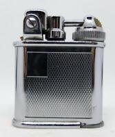 SALE!Lancel Gas-Feuerzeug im Art Deco Stil, kein BENZINer Vintage Butane Lighter