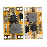 2/5PCS USB Charger Step Down Buck Power Module 3A Supply 9V/12V/19V to 5V 3.3V