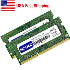 Us 8Gb 2X4Gb 2Rx8 Pc3 1600mhz Ddr3L-12800S Memory For Dell Hp Ibm Lenovo Upgrade