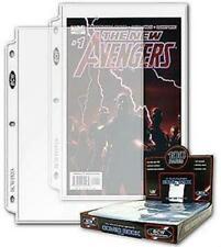 Más suministros para libros de cómics
